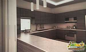 Apartment 3 bedrooms 4 baths 196 sqm super lux For Sale Jeddah Makkah - 4