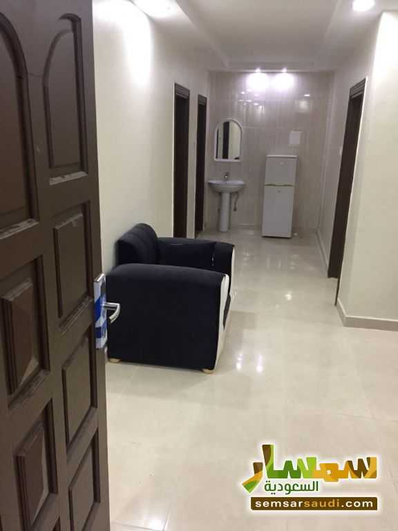 Photo 1 - Apartment 1 bedroom 1 bath 80 sqm extra super lux For Rent Jeddah Makkah