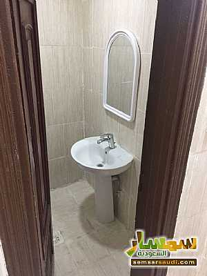 Apartment 1 bedroom 1 bath 80 sqm extra super lux For Rent Jeddah Makkah - 2