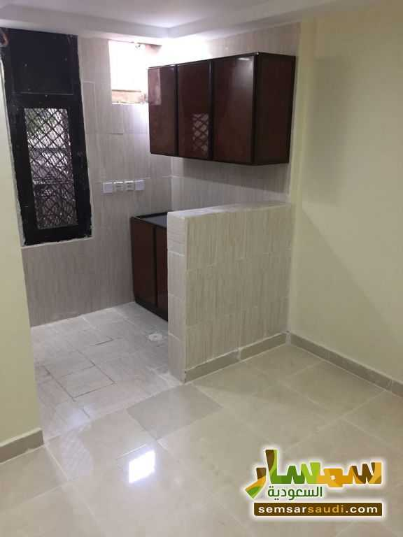 Photo 5 - Apartment 1 bedroom 1 bath 80 sqm semi finished For Rent Hadda Makkah