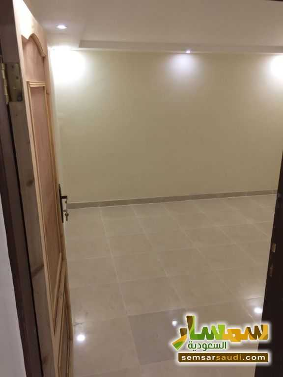 Photo 6 - Apartment 1 bedroom 1 bath 80 sqm semi finished For Rent Hadda Makkah