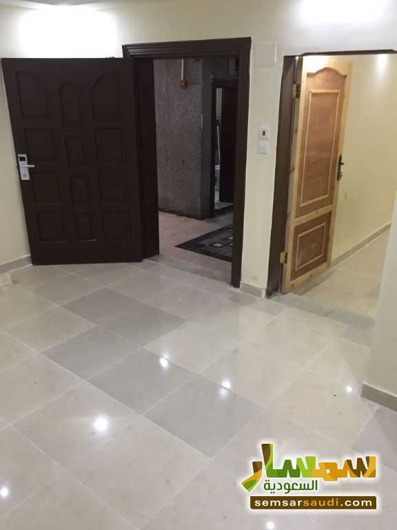 Photo 7 - Apartment 1 bedroom 1 bath 80 sqm semi finished For Rent Hadda Makkah