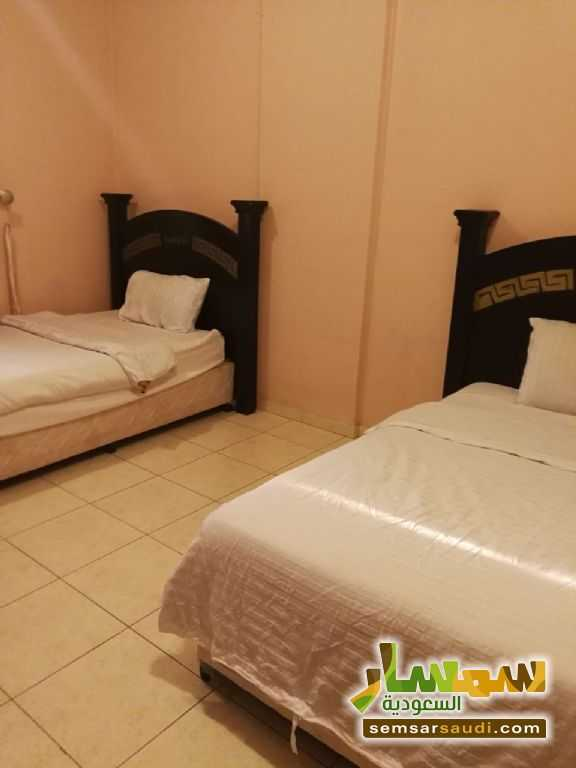 Photo 6 - Apartment 2 bedrooms 1 bath 120 sqm super lux For Rent Jeddah Makkah
