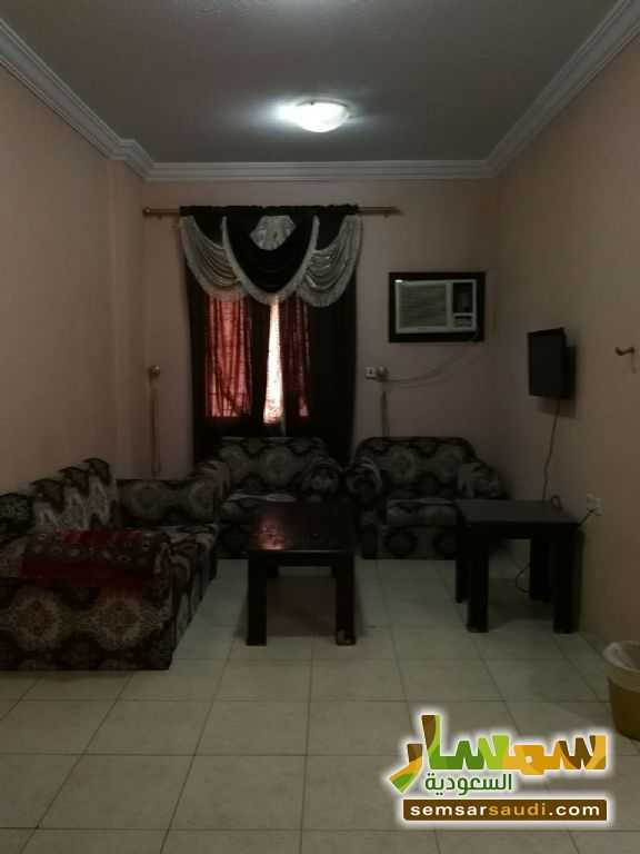 Photo 7 - Apartment 2 bedrooms 1 bath 120 sqm super lux For Rent Jeddah Makkah