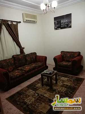 Apartment 1 bedroom 1 bath 80 sqm super lux For Rent Jeddah Makkah - 7