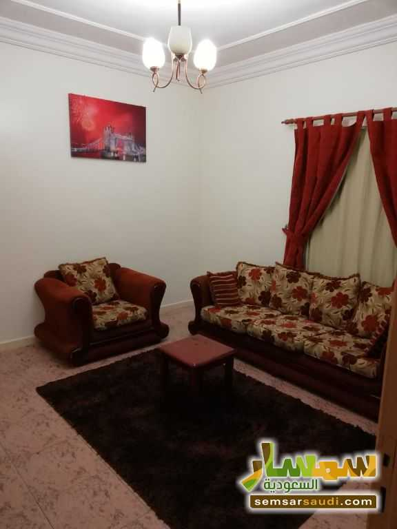 Photo 8 - Apartment 1 bedroom 1 bath 80 sqm super lux For Rent Jeddah Makkah
