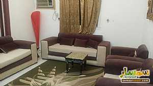Apartment 4 bedrooms 1 bath 200 sqm super lux For Rent Jeddah Makkah - 10