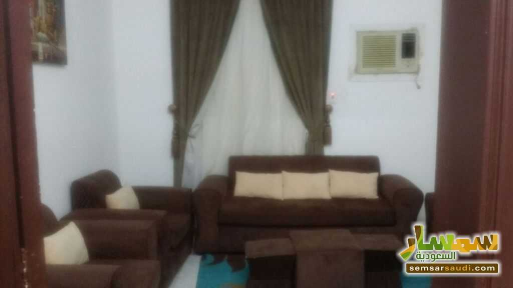 Photo 16 - Apartment 4 bedrooms 1 bath 200 sqm super lux For Rent Jeddah Makkah