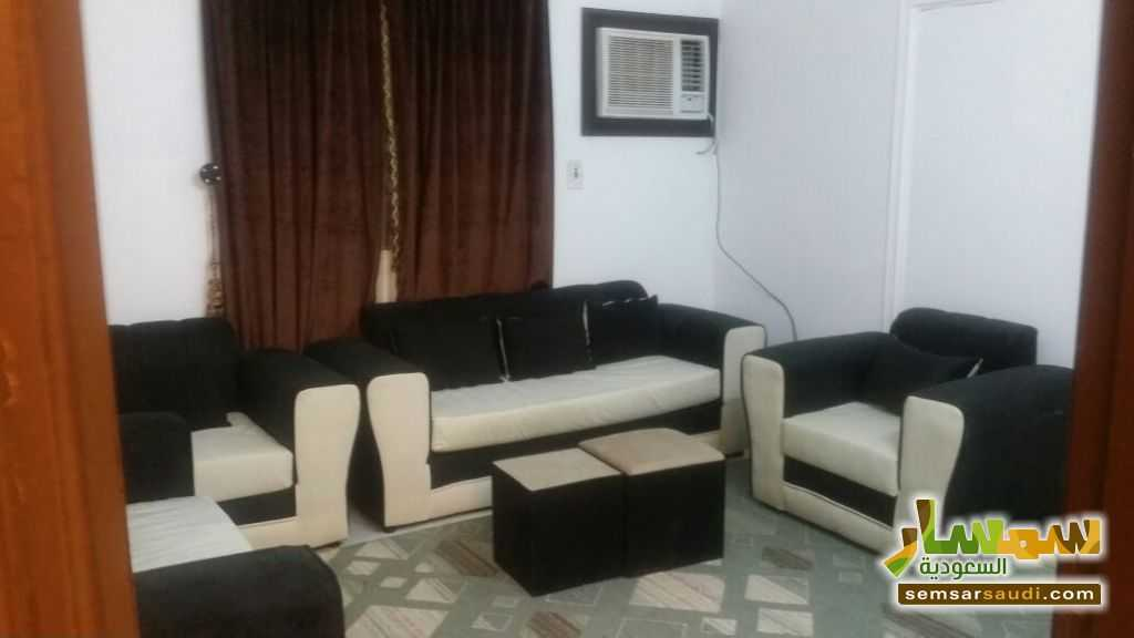 Photo 2 - Apartment 4 bedrooms 1 bath 200 sqm super lux For Rent Jeddah Makkah