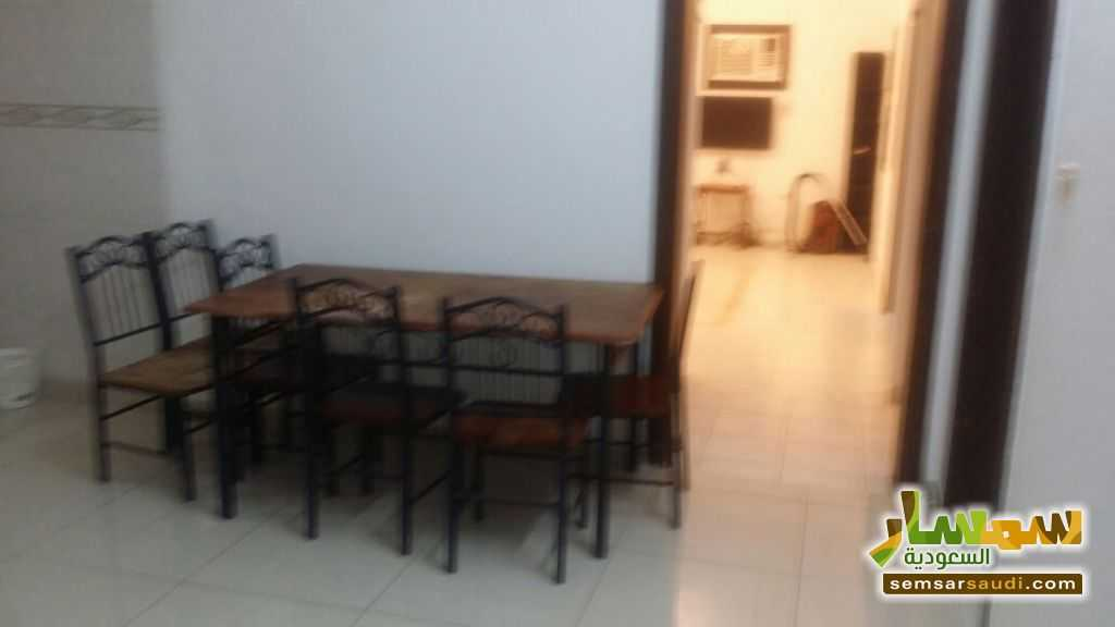 Photo 5 - Apartment 4 bedrooms 1 bath 200 sqm super lux For Rent Jeddah Makkah