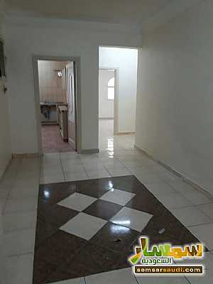 Apartment 3 bedrooms 1 bath 100 sqm super lux For Rent Jeddah Makkah - 1