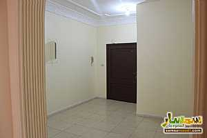 Apartment 2 bedrooms 1 bath 100 sqm super lux For Rent Jeddah Makkah - 10