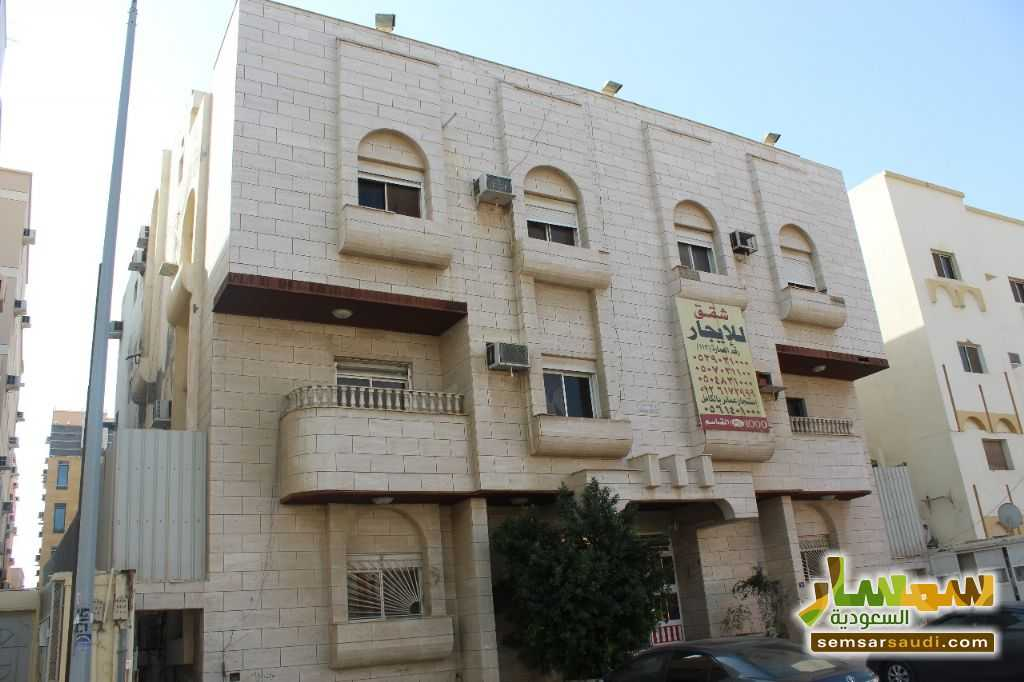 Photo 1 - Apartment 2 bedrooms 1 bath 100 sqm super lux For Rent Jeddah Makkah