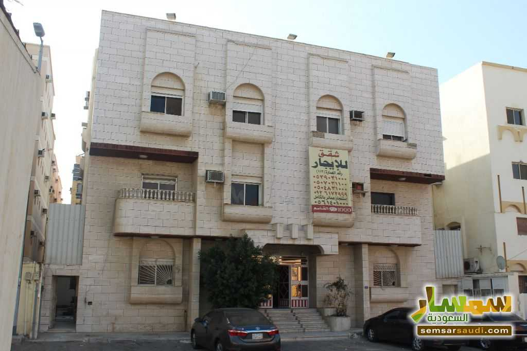 Photo 4 - Apartment 2 bedrooms 1 bath 100 sqm super lux For Rent Jeddah Makkah