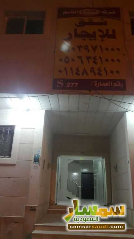 Photo 9 - Apartment 3 bedrooms 2 baths 135 sqm For Rent Riyadh Ar Riyad