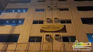 Apartment 1 bedroom 1 bath 70 sqm lux For Rent Jeddah Makkah - 1