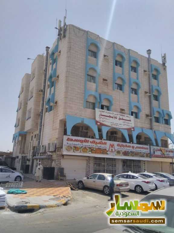 Photo 2 - Apartment 2 bedrooms 1 bath 110 sqm For Rent Jeddah Makkah