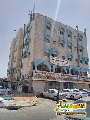 Apartment 2 bedrooms 1 bath 110 sqm For Rent Jeddah Makkah - 2