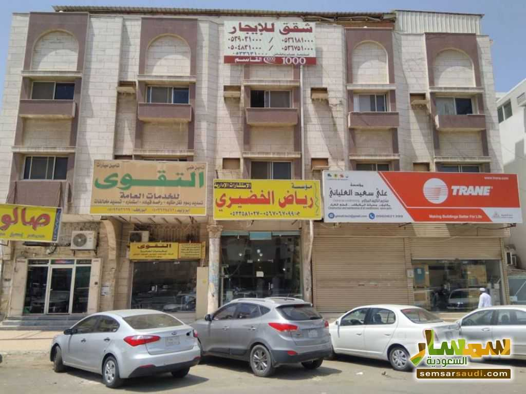 Photo 3 - Apartment 3 bedrooms 1 bath 120 sqm super lux For Rent Jeddah Makkah