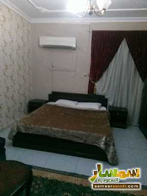 Ad Photo: Apartment 1 bedroom 1 bath 40 sqm super lux in Jeddah  Makkah
