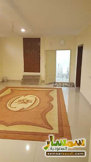 Apartment 3 bedrooms 2 baths 100 sqm super lux For Rent Mecca Makkah - 3