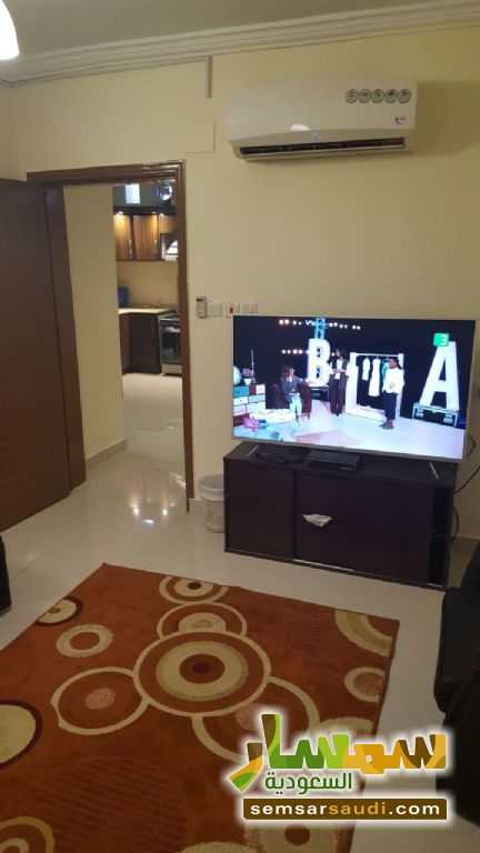 Photo 4 - Apartment 3 bedrooms 2 baths 100 sqm super lux For Rent Mecca Makkah