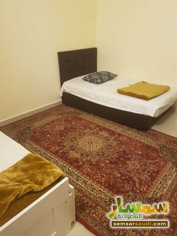 Photo 5 - Apartment 3 bedrooms 2 baths 100 sqm super lux For Rent Mecca Makkah