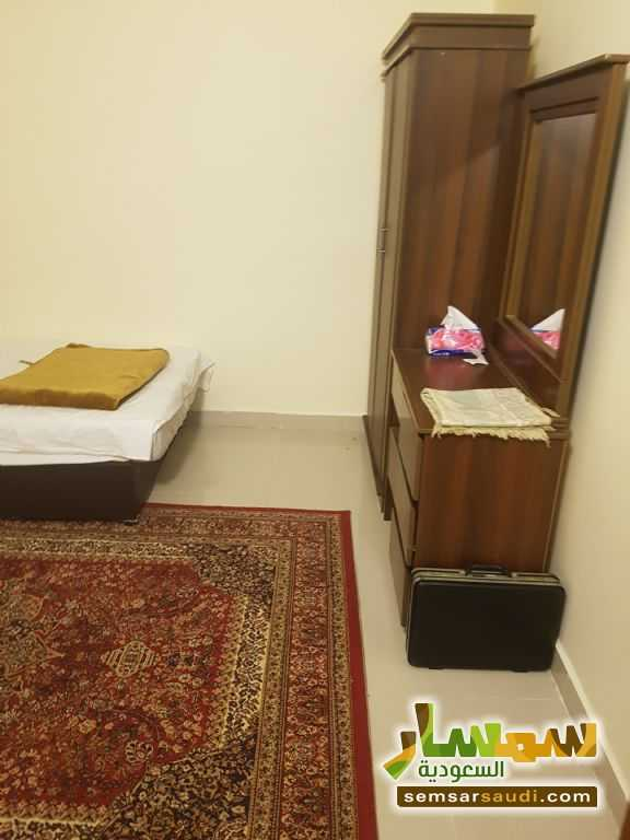 Photo 6 - Apartment 3 bedrooms 2 baths 100 sqm super lux For Rent Mecca Makkah