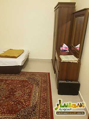 Apartment 3 bedrooms 2 baths 100 sqm super lux For Rent Mecca Makkah - 6