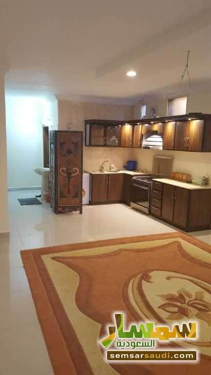 Photo 8 - Apartment 3 bedrooms 2 baths 100 sqm super lux For Rent Mecca Makkah