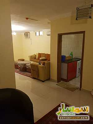 Ad Photo: Apartment 2 bedrooms 1 bath 100 sqm super lux in Mecca  Makkah