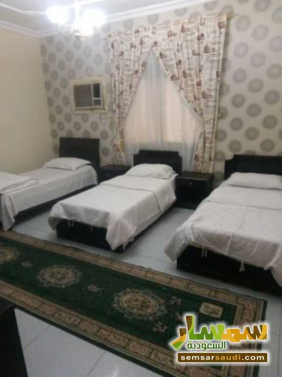 Photo 1 - Apartment 2 bedrooms 1 bath 500 sqm super lux For Rent Jeddah Makkah