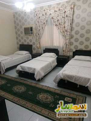 Ad Photo: Apartment 2 bedrooms 1 bath 500 sqm super lux in Makkah