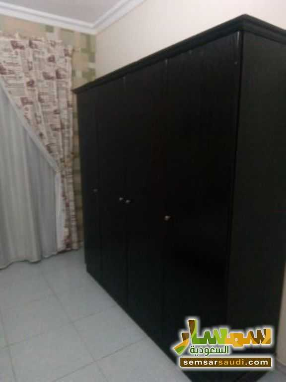 Photo 5 - Apartment 2 bedrooms 1 bath 500 sqm super lux For Rent Jeddah Makkah