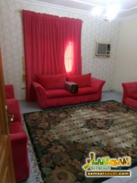 Photo 7 - Apartment 2 bedrooms 1 bath 500 sqm super lux For Rent Jeddah Makkah