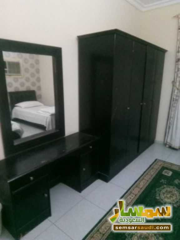 Photo 3 - Apartment 2 bedrooms 1 bath 500 sqm super lux For Rent Jeddah Makkah