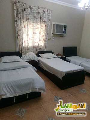 Ad Photo: Apartment 2 bedrooms 1 bath 200 sqm super lux in Jeddah  Makkah
