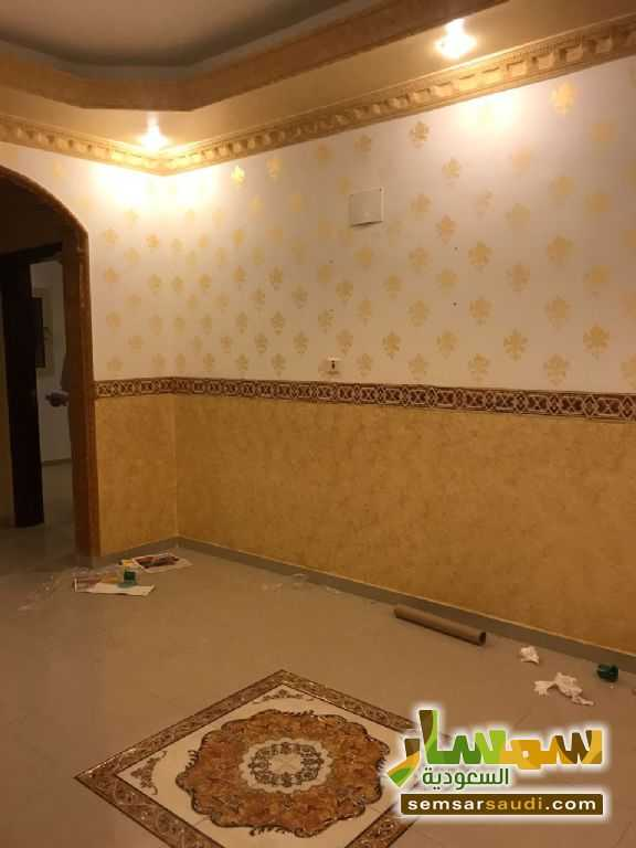 Photo 5 - Apartment 3 bedrooms 2 baths 200 sqm super lux For Rent Jeddah Makkah