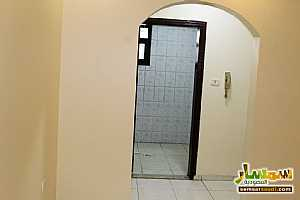 Apartment 2 bedrooms 1 bath 90 sqm extra super lux For Rent Jeddah Makkah - 3