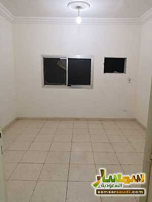 Apartment 1 bedroom 1 bath 80 sqm extra super lux For Rent Jeddah Makkah - 1