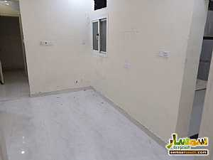 Apartment 1 bedroom 1 bath 80 sqm extra super lux For Rent Jeddah Makkah - 3