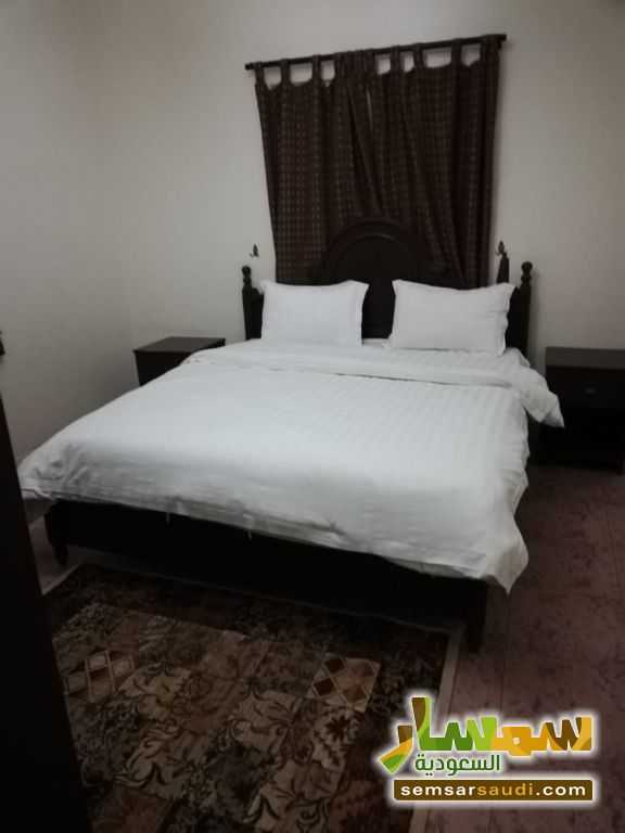 Photo 10 - Apartment 1 bedroom 1 bath 80 sqm extra super lux For Rent Jeddah Makkah