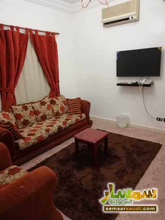 Photo 7 - Apartment 1 bedroom 1 bath 80 sqm extra super lux For Rent Jeddah Makkah