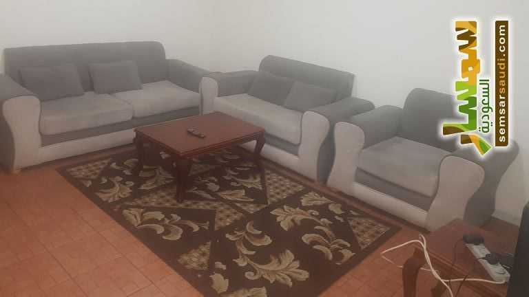 Photo 1 - Apartment 1 bedroom 1 bath 100 sqm lux For Rent Jeddah Makkah