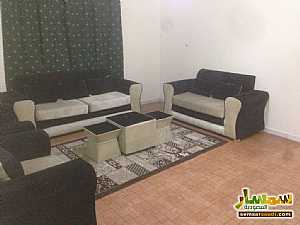 Apartment 1 bedroom 1 bath 80 sqm For Rent Jeddah Makkah - 1