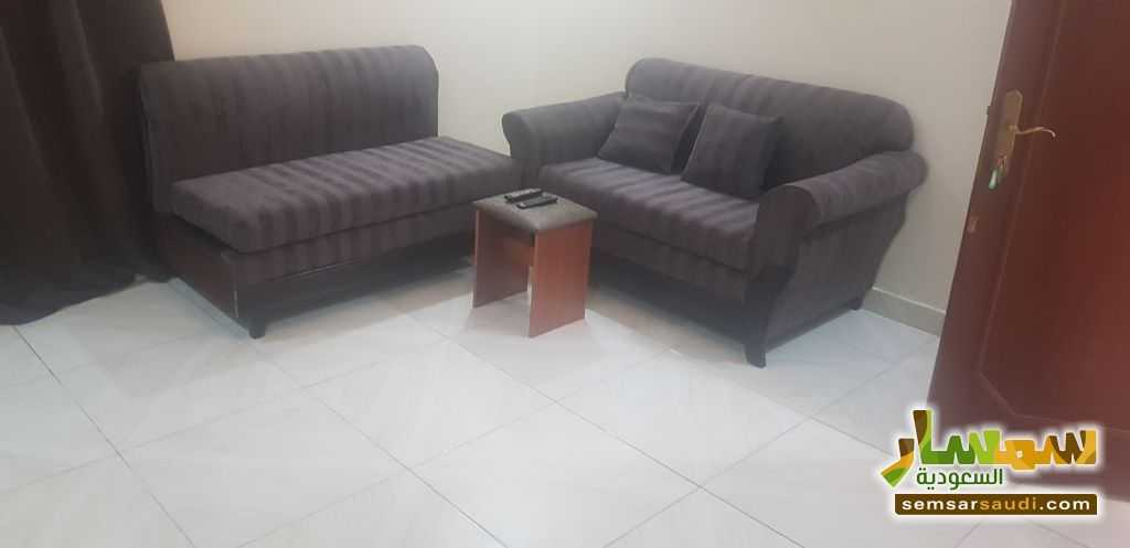 Photo 1 - Apartment 1 bedroom 1 bath 100 sqm super lux For Rent Jeddah Makkah