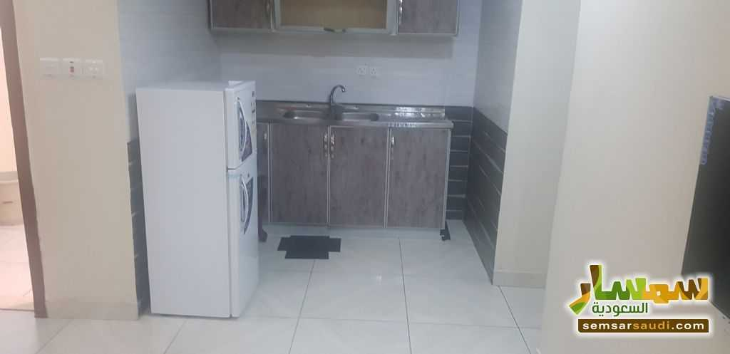 Photo 4 - Apartment 1 bedroom 1 bath 100 sqm super lux For Rent Jeddah Makkah