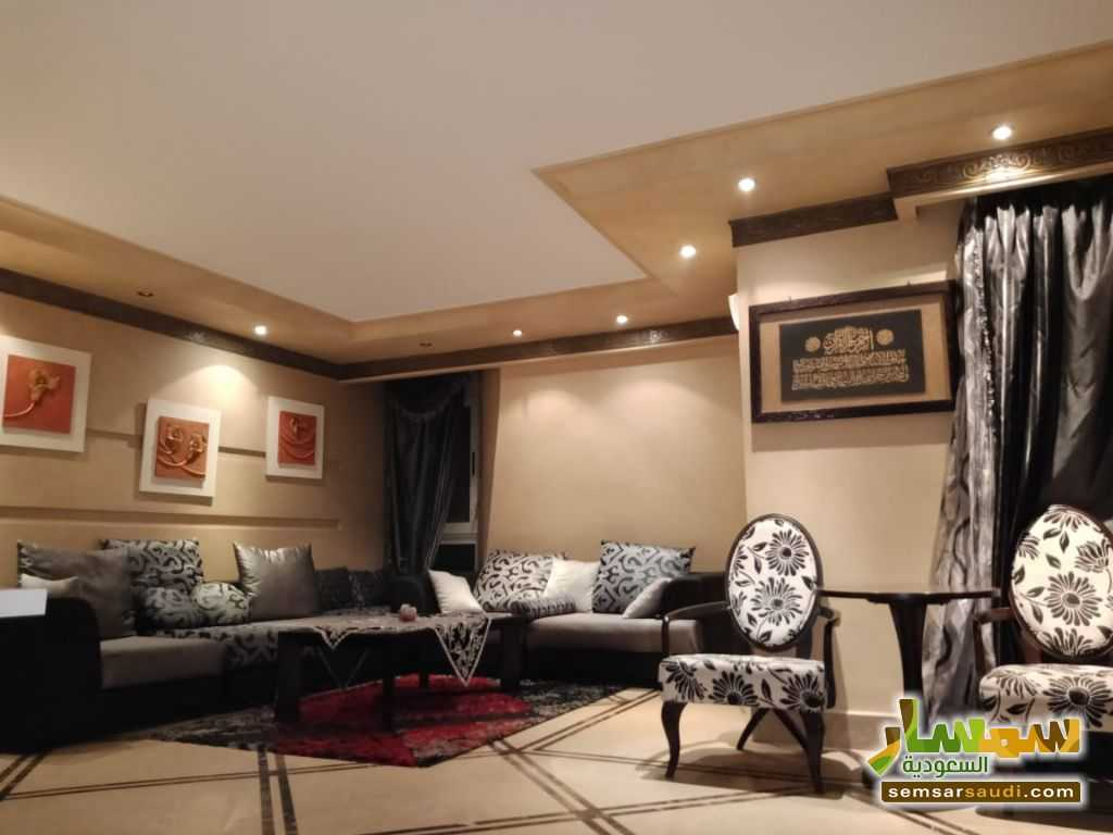 Photo 3 - Apartment 3 bedrooms 3 baths 250 sqm For Rent Nasr City Cairo