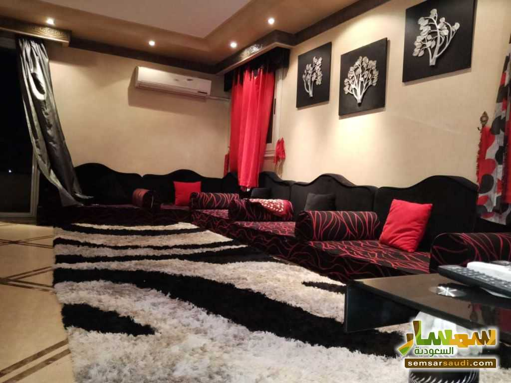 Photo 4 - Apartment 3 bedrooms 3 baths 250 sqm For Rent Nasr City Cairo