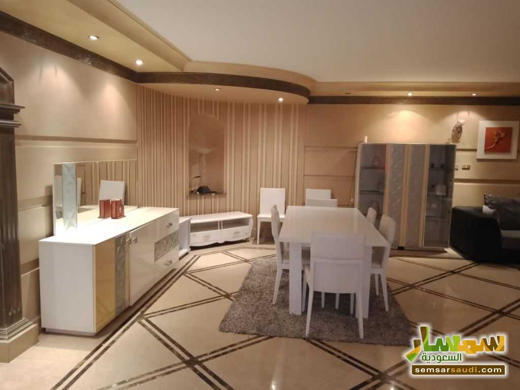 Photo 5 - Apartment 3 bedrooms 3 baths 250 sqm For Rent Nasr City Cairo